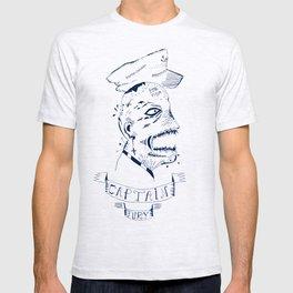 Captain Fury T-shirt