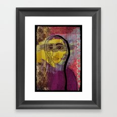 161. Framed Art Print