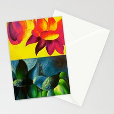 Eye of the beholder (part2) Stationery Cards