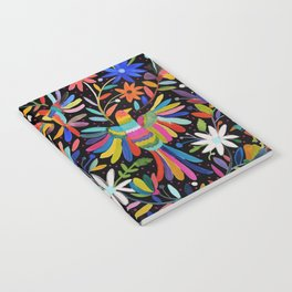 pajaros Otomi Notebook