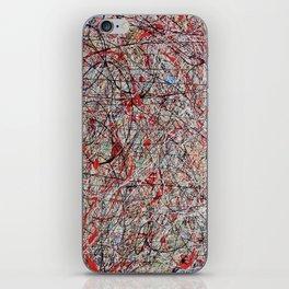 Haystack iPhone Skin