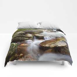 In the mood of zen ii Comforters