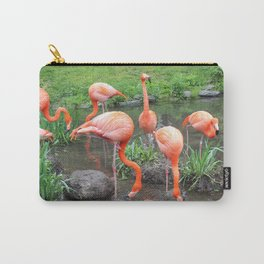 Sea of Famignos Carry-All Pouch