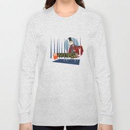 Voila! Long Sleeve T-shirt