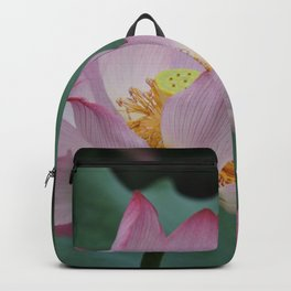 Hangzhou Lotus Backpack