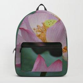 Hangzhou Lotus Backpack