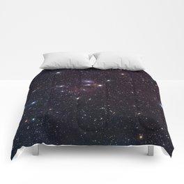 Reflection Nebula Comforters