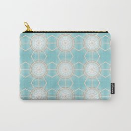Birth Star Carry-All Pouch
