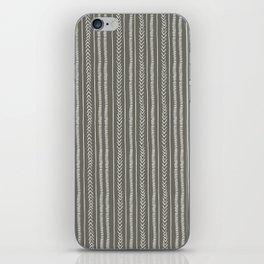 Mud Cloth by Proxy iPhone Skin