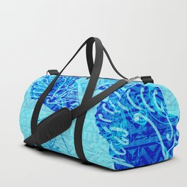 Kauai Electric Humuhumunukunukuapua`a Duffle Bag