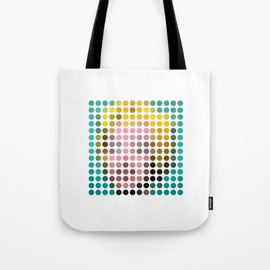 Marilyn Monroe Remixed Tote Bag