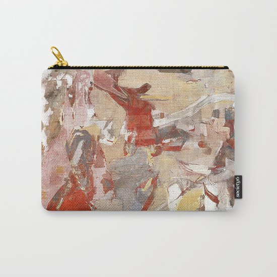 Cristoforo Colombo Carry-All Pouch