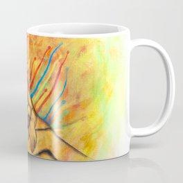 Please Stay Coffee Mug