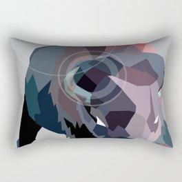 Buffs Rectangular Pillow