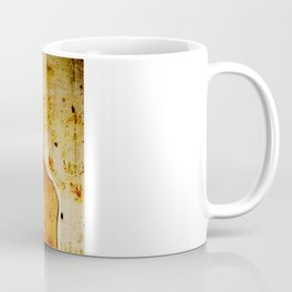 Draw me a Huajolote! Coffee Mug
