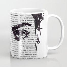 Bilitis Coffee Mug