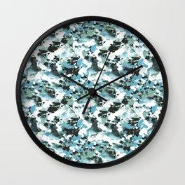 Neve Wall Clock