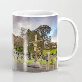 Church at Pantasaph Coffee Mug