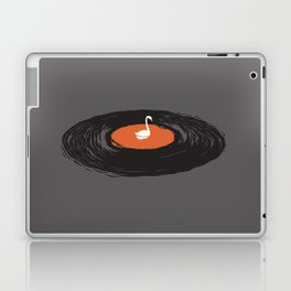 Swan Song Laptop & iPad Skin