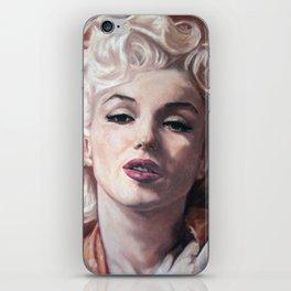 Goodbye Norma iPhone Skin
