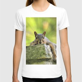 Relaxed Squirrel T-shirt
