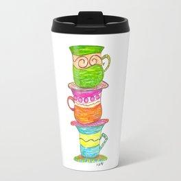Crazy Cups Travel Mug