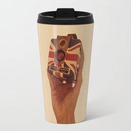 British Brownie Travel Mug