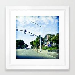 12x12  Framed Art Print