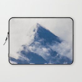 Mystic Mountain Laptop Sleeve