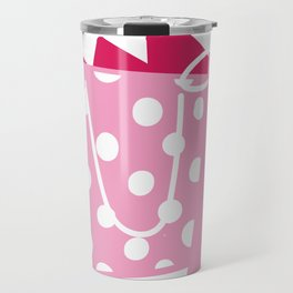Shopping Bags Travel Mug