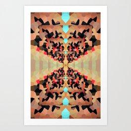 Intou Art Print