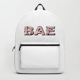 Bae Backpack