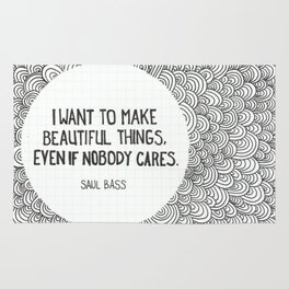 Beautiful Things Rug