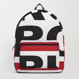 Run RGB Backpack