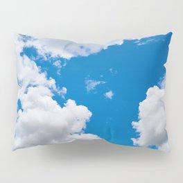 Clouds 3 Pillow Sham