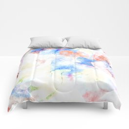 Compose Comforters