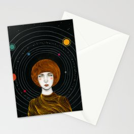 SOL Stationery Cards