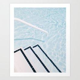Eternal Summer Art Print