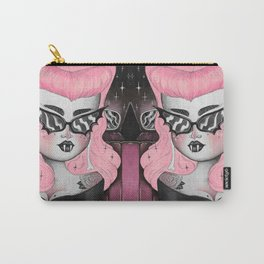 Route 666 Carry-All Pouch