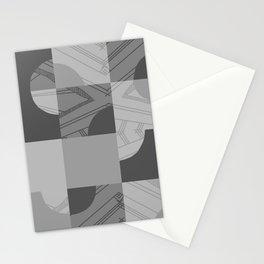 Grey Ninety Stationery Cards