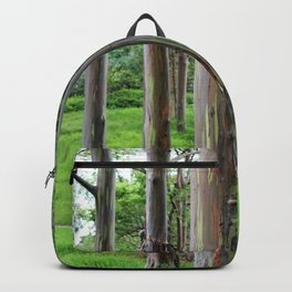 Painted Cypress Forrest Backpack