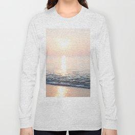 Summer Breeze Long Sleeve T-shirt