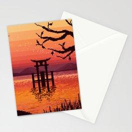 8bits Japan Stationery Cards