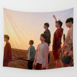 BTS / Bangtan Boys Wall Tapestry