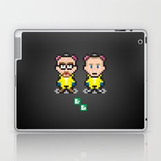 Breaking Bit Laptop & iPad Skin