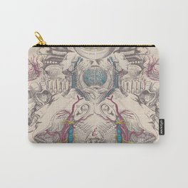 Anatomy Collage 1 Carry-All Pouch
