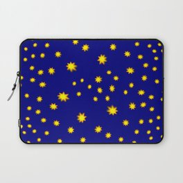 .. here comes the stars! ... Laptop Sleeve