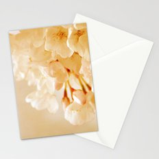 Pastel Blossoms Stationery Cards