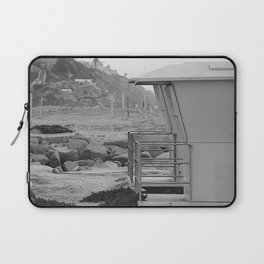 2 By The Sea Laptop Sleeve