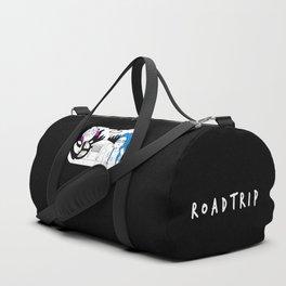 T & Eris - ROADTRIP Duffle Bag